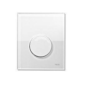 TЕСЕloop build in frame glass urinal button, white 9242650