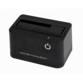 Gembird USB Docking Station for 2.5 and 3.5 inch SATA hard drives