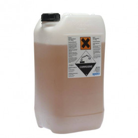 Uponor Aluminum chloride liquid for cleaning equipment 15L, 1003575