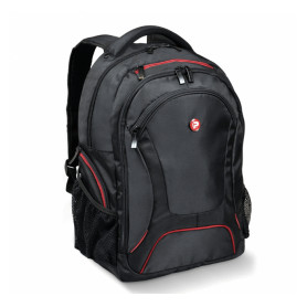 Port Courchevel Backpack 17.3 Black