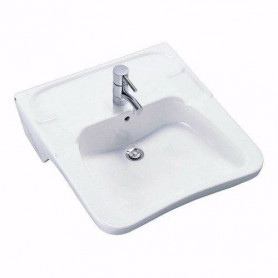 Ifo washbasin for disabled people 25120 Inva