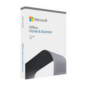 Microsoft Office Home & Business 2021 ENG