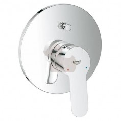 Grohe BauEdge bath mixer, concealed 29079000