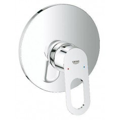 Grohe BauLoop shower mixer, concealed, 29080000