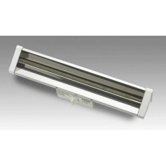 Adax GVR507 infrared heater 592010, 750W, without switch