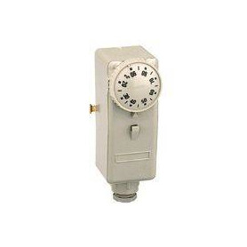 Tiemme Contact thermostat, mount-on