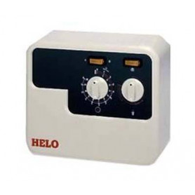 Helo OK 33 PS-3 Control unit, 415V 3N~, white