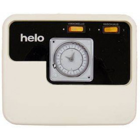 Helo EK 5 P Week timer for PUi controls
