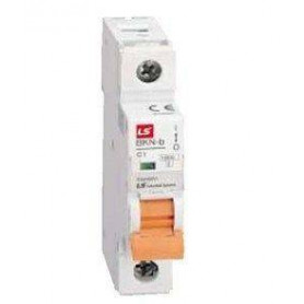 LG automatic switch BKN-c 1P B6A (6kA)