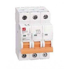 LG automatic switch BKN-c 3P B6A (6kA)