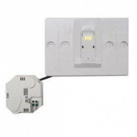 Honeywell Evohome wall base