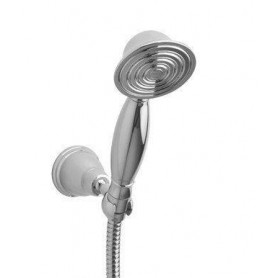 Damixa 76514.00 shower head, with hose and mount