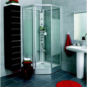 IFO Solid SKP NS 90x90 shower cabin