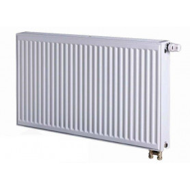 Purmo steel radiator with bottom connection VKO 22 400x 400
