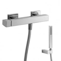 Tres Slim-Tres 20216701 shower water mixer