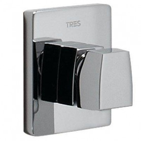 Tres Slim-Tres 20217702 shower water mixer, concealed
