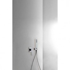 Tres Slim-Tres 20217703 shower water mixer, concealed