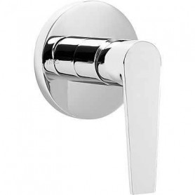 Tres Class-Tres 20517701 shower water mixer, concealed