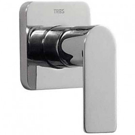 Tres Loft-Tres 20017701 shower water mixer, concealed