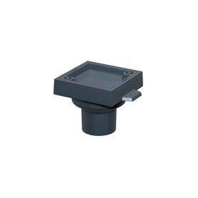 ACO Finor revision hatch 5288.11.00 with floor filling D110mm