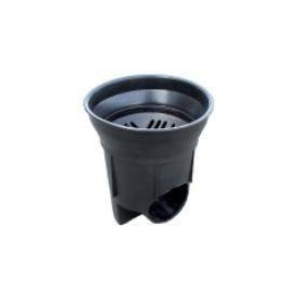 Uponor rainwater collector, black, 1049023 - SALE!