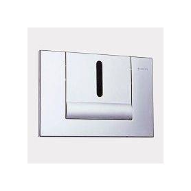 Sanela SLW 02GT WC automatic water drain installation for GEBERIT systems with Tango button