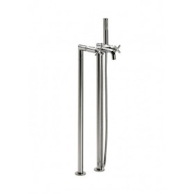 Roca Loft 75A2743C00 bath mixer, floor mounted