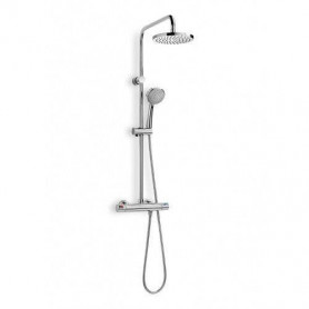 Roca Victoria-T 75A2018C00 thermostat mixer with shower