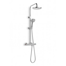 Roca Victoria-T 75A9718C00 thermostat mixer with shower