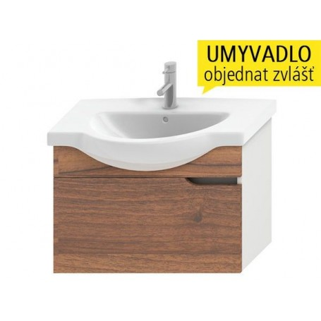 Jika Mio Bathroom Vanity Unit 75 Cm With 1 Drawer 4341311715061