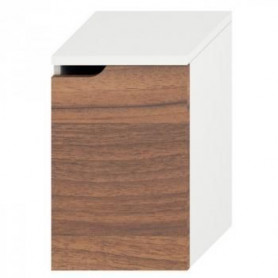 Jika Mio floor mounted bathroom cabinet, right 4.3418.2.171.506.1