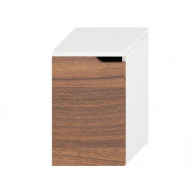 Jika Mio floor mounted bathroom cabinet, left 4.3418.3.171.506.1