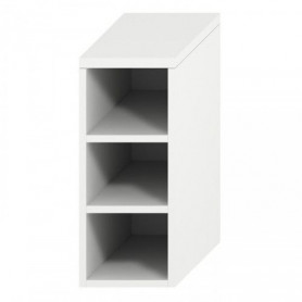Jika Mio floor mounted bathroom cabinet, without doors 4.3418.0.171.500.1
