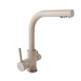 Aquasanita TAP 2663-110 kitchen mixer, for filtered water