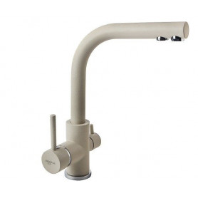 Aquasanita TAP 2663-111 kitchen mixer, for filtered water