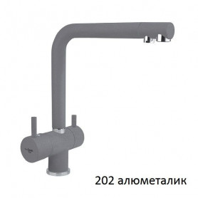 Aquasanita TAP 2663-202 kitchen mixer, for filtered water