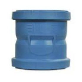 Nicoll dBlue acoustic sewage pipe double sleeve DN 50