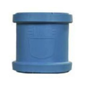 Nicoll dBlue acoustic sewage pipe sliding sleeve DN 50
