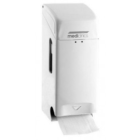 Mediclinics toilet paper holder PR0784