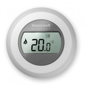 Honeywell wireless room thermostat T87RF