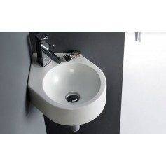 Bathco washbasin Bristol 4049, 310x440mm