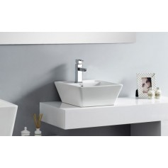 Bathco washbasin Genova-A 4058