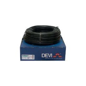 Devi drain heating cable deviflex™ DTCE-30, 5 m, 150 W, 230 V