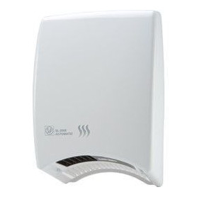S&P hand dryer SL-2008 AUTOMATIC 1875W
