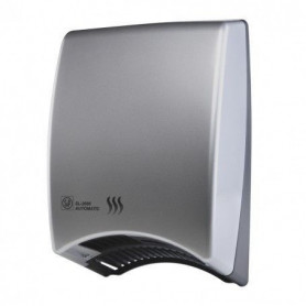 S&P hand dryer SL-2008 AUTOMATIC silver 1875W