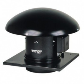 S&P roof mounted ventilation fan TH-1200/315 EXEIICT3, 230V, 50Hz, VE