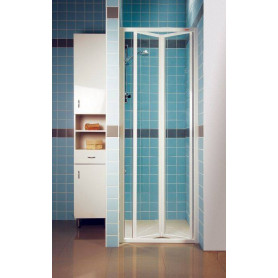 Ravak foldable shower doors SDZ2-70