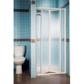 Ravak foldable shower doors SDZ3-100