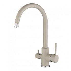 Aquasanita TAP 2963-111 kitchen mixer, for filtered water, Silika