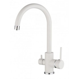 Aquasanita TAP 2963-710 kitchen mixer, for filtered water, Alba